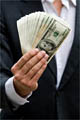 שירות ניהול כספים